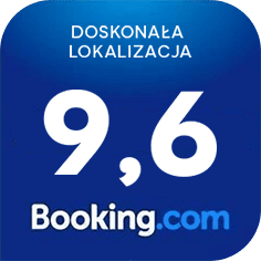 Booking.com rating